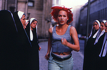 Run Lola Run Run, Lola, Run (1998)