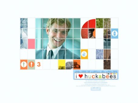 I Heart Huckabees I Heart Huckabee's wallpaper - 2004