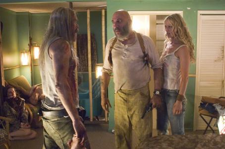 The Devil's Rejects - The Devil's Rejects (2005)