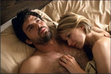 We Don't Live Here Anymore Mark Ruffalo as Jack Linden and Naomi Watts as Edith Evans in Warner Independent's We Don't Live Here Anymore - 2004