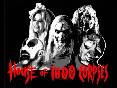 House of 1000 Corpses  (2003)