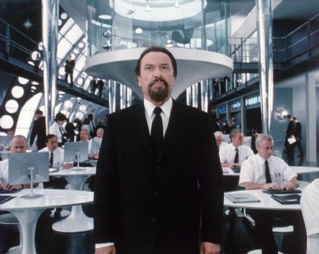 Rip Torn Men in Black II (2002)
