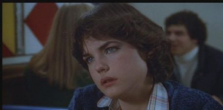 Elizabeth McGovern Ordinary People (1980)