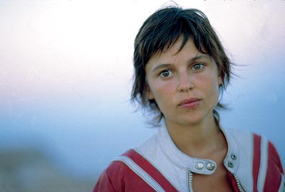 Elena Anaya  as Belen in Palm's Sex and Lucia (Lucia y El Sexo) - 2002