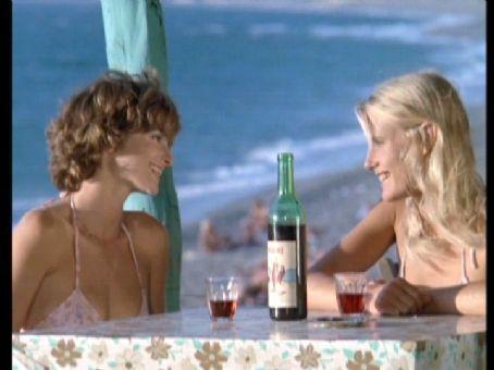Valérie Quennessen Summer Lovers (1982)