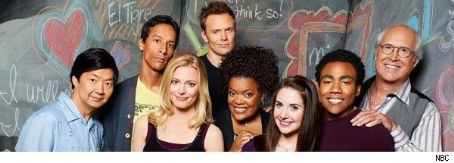'Community' Season 3 Preview: New Teachers, Romance & Something Called Torg