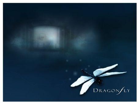 Dragonfly  (2002)