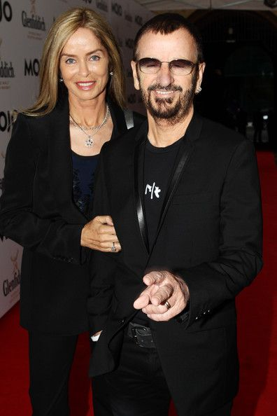 Ringo Starr - Ringo and Barbara