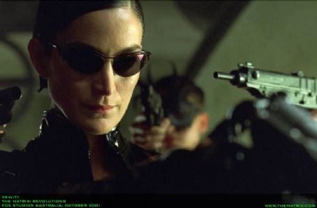 The Matrix Revolutions  (2003)