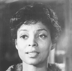 Ruby Dee  1950-60s Photos