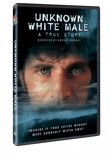 Unknown White Male  (2005)
