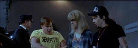 Dana Carvey Wayne's World (1992)