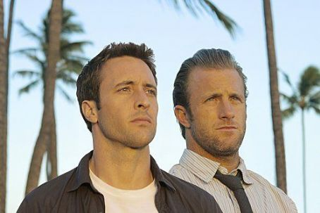 Scott Caan - 2010 Fall TV Preview - Hawaii Five-O Photo Gallery