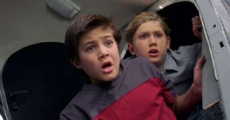 The Flyboys Sky Kids (2008)