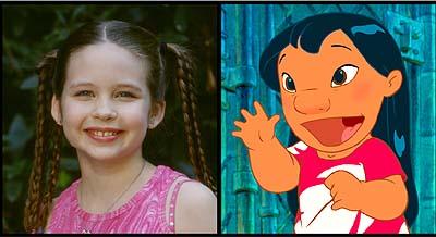 Lilo & Stitch Lilo & Stitch (2002)