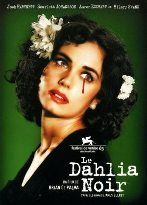 Mia Kirshner - The Black Dahlia