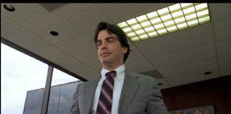 Peter Gallagher Sex, Lies, and Videotape (1989)