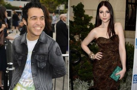 Is Pete Wentz Dating Michelle Trachtenberg?