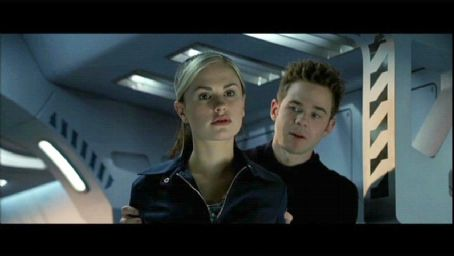 Rogue X2 (2003)