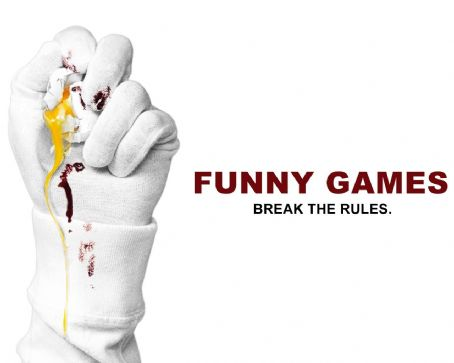 Funny Games Wallpaper