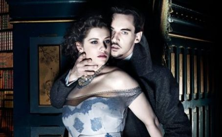Dracula TV Series NBC (2013)