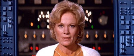 Bibi Besch  in Star Trek II: The Wrath of Khan (1982)