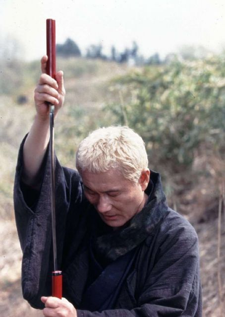 The Blind Swordsman: Zatoichi  (2003)
