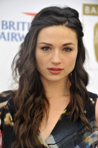 Crystal Reed : at the 8th Annual BAFTA/LA TV party held at the Hyatt Regency Hotel in Los Angeles