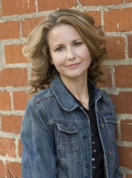 Molly Hagan