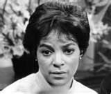 Ruby Dee Nice On Set Photos