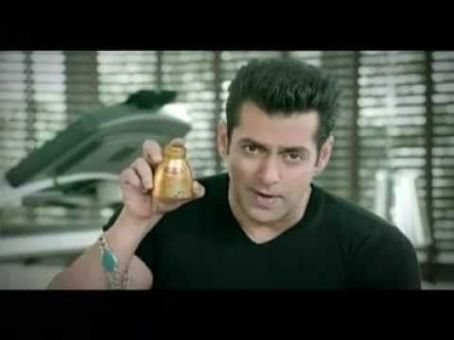 Salman Khan New Pictures From Revital Ad