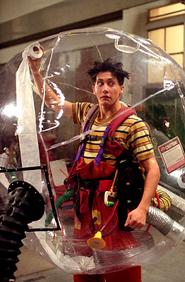 Bubble Boy  (2001)