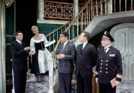 The Sound of Music 1959 Original Broadway Cast