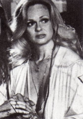 Lynda Day George lynda day george