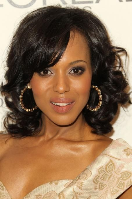 Kerry Washington - 4 Annual ESSENCE Black Women In Hollywood - 24.02.2011