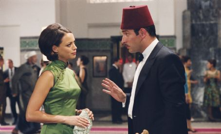 Bérénice Bejo OSS 117: Cairo, Nest of Spies (2006)