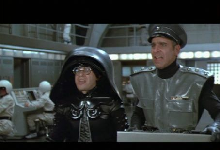 George Wyner Spaceballs (1987)