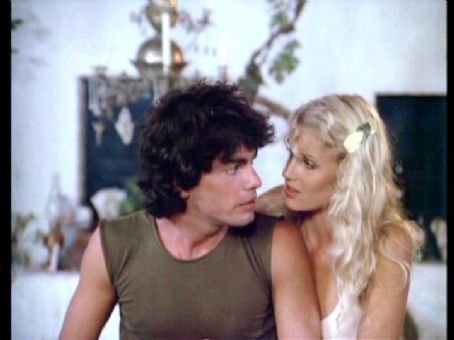 Peter Gallagher Summer Lovers (1982)
