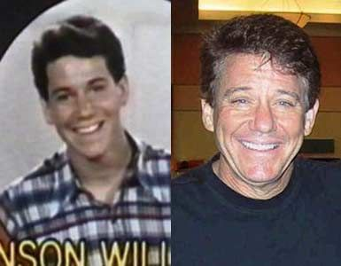Anson Williams Potsie,