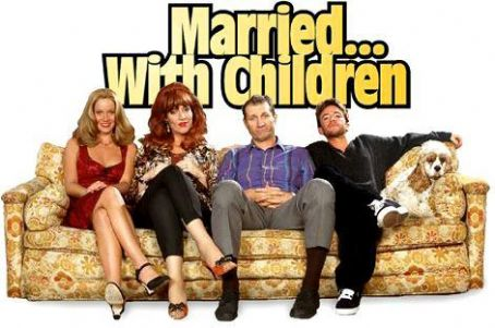 David Faustino - Married With Children