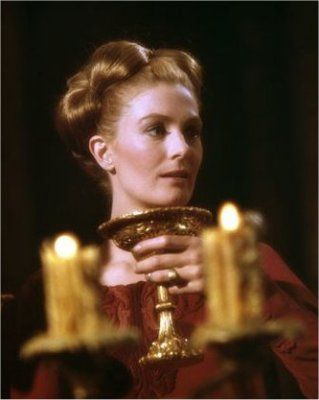 Camelot Vanessa Redgrave as Guinevere in  (1967)