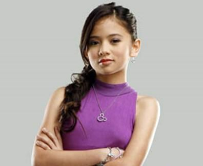 Ella Cruz Panday Kids (2010)