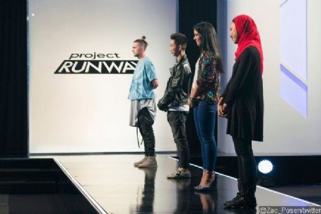 And the Winner of 'Project Runway' Season 16 Is..