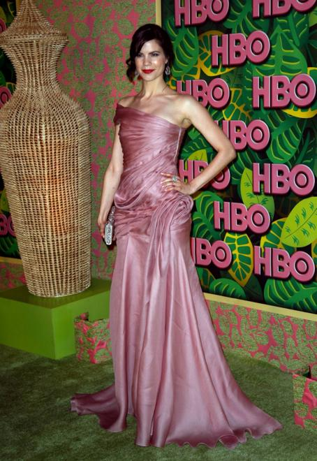 Mariana Klaveno - HBO After Party For The 62 Primetime Emmy Awards At Pacific Design Center On August 29, 2010 In West Hollywood, California