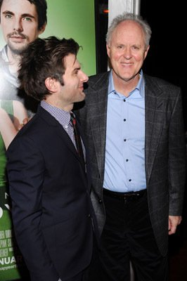 "John Lithgow - ""Leap Year"" - New York Premiere"