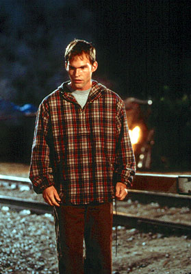 Final Destination Seann William Scott in New Line's  - 2000