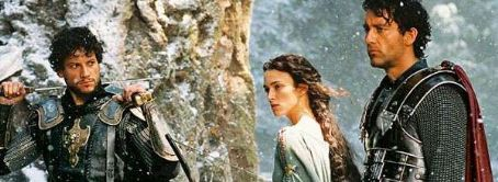 Guinevere King Arthur (2004)