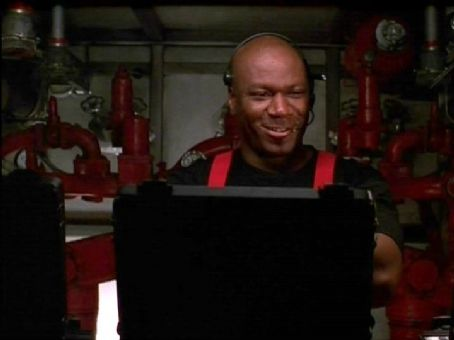 Ving Rhames Mission: Impossible (1996)