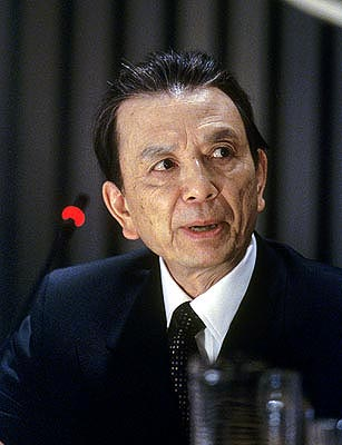 The Art of War James Hong in Warner Brothers'  - 2000
