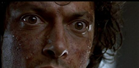 Jeff Goldblum The Fly (1986)